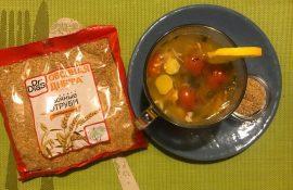 Супейка-похудейка🧘♀️Для тех, кто хочет сбросить лишнее 👇