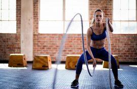 Главная ошибка похудения — это сжигание жира тренировками