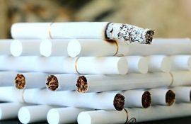 10 продуктов, которые отбивают желание курить и выводят никотин