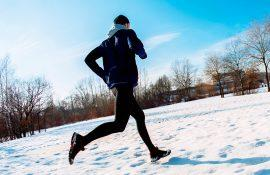 Особенность бега для гиревика. Решение проблем лишнего веса ✨