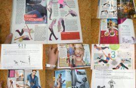 Почему читать блоги о похудении вредно? Они не помогут похудеть
