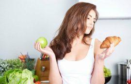 Интуитивное питание: принципы, польза