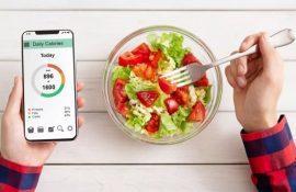 Как похудеть не считая калории?