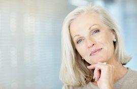 Какой вес считается нормальным у женщин после 50 лет