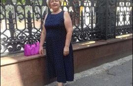 Мне 67 лет, Как и зачем я сбросила первые 7 кг