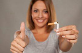 Один из тысячи способов бросить курить