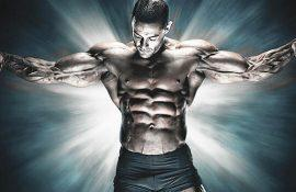Простая циклическая углеводная диета для рельефных мышц