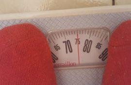 В 70 лет похудела на 5 кг. за месяц. Что я усвоила за это время