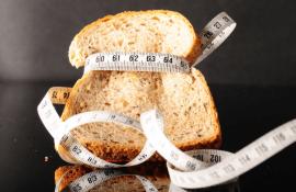 🖤🤍Неправильная диета или чем грозит отказ от углеводов