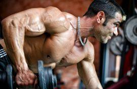 4 закона тренировок на силу.
