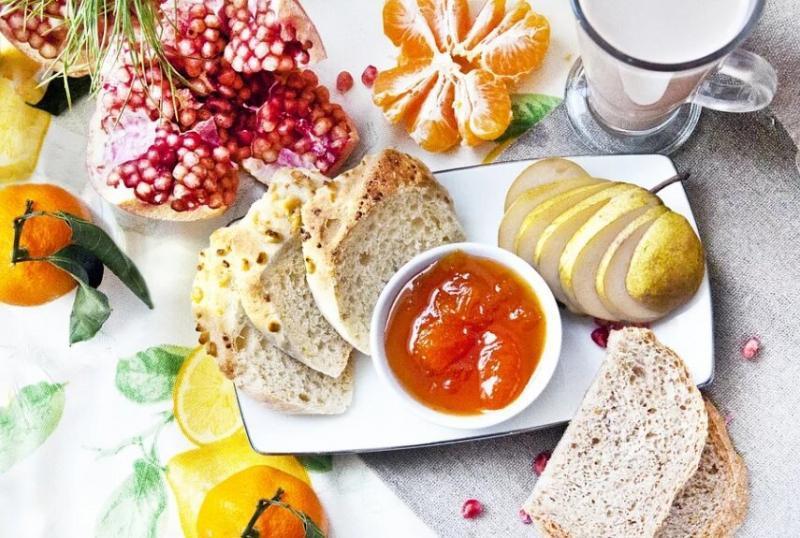 5 плохих привычек питания, которые мы считаем хорошими