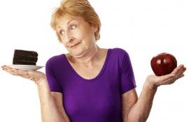 Хитрости, которые помогут вам похудеть в любом возрасте.