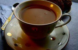 Коктейль из кефира с какао, чтобы похудеть на 3 кг. за неделю