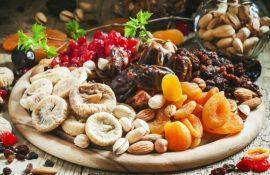 ПП-перекус до обеда — топ-5 вариантов с калорийностью и БЖУ