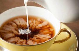 Молокочай для похудения — минус 2,5 кг за 1 день
