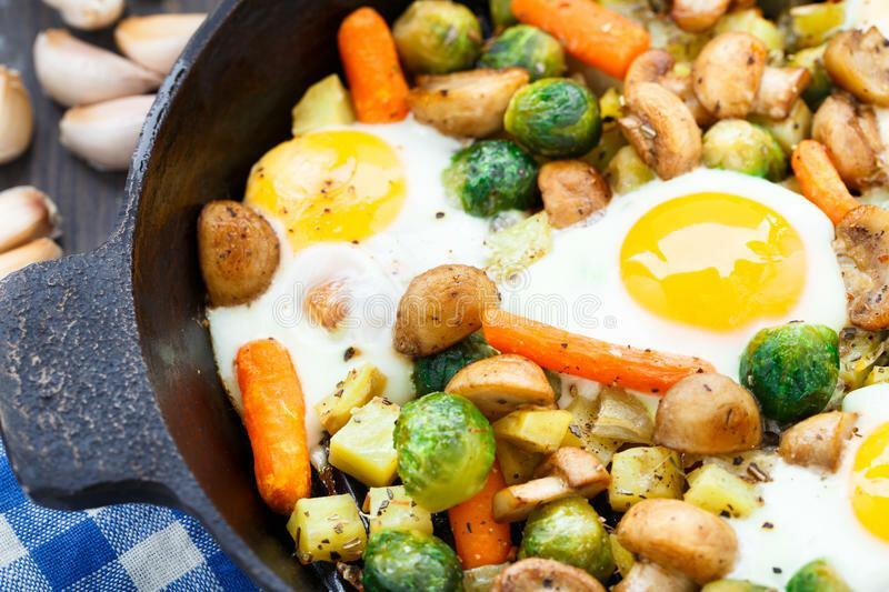 Почему просыпается голод после сытного завтрака