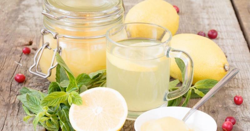 Полезные напитки для укрепления иммунитета