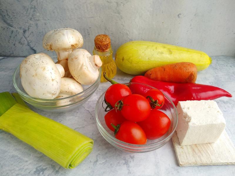 Полезные сочетания продуктов – советы диетолога