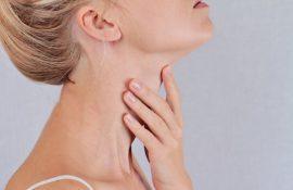 Щитовидная железа зависит от поступления фолатов