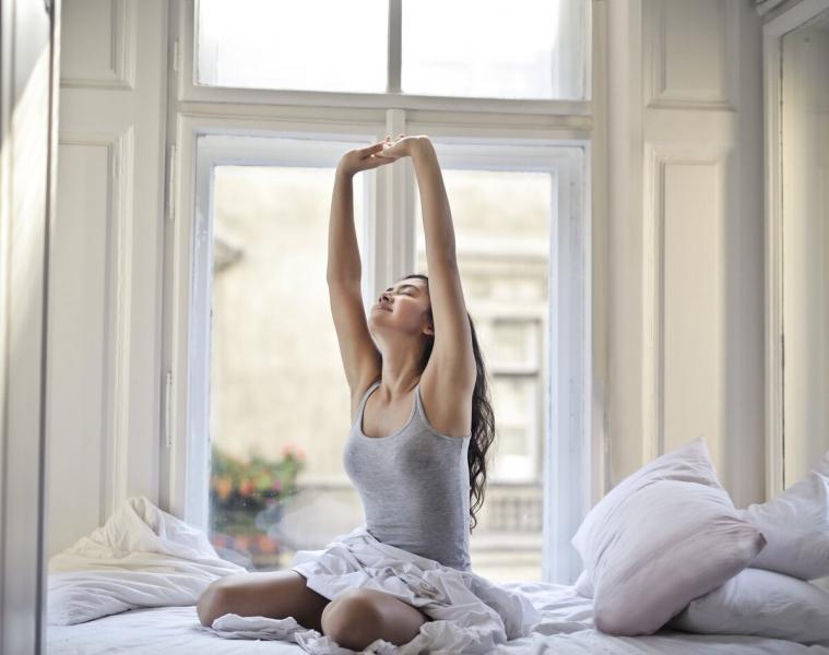 12 утренних дел, которые сделают вас здоровее и счастливее