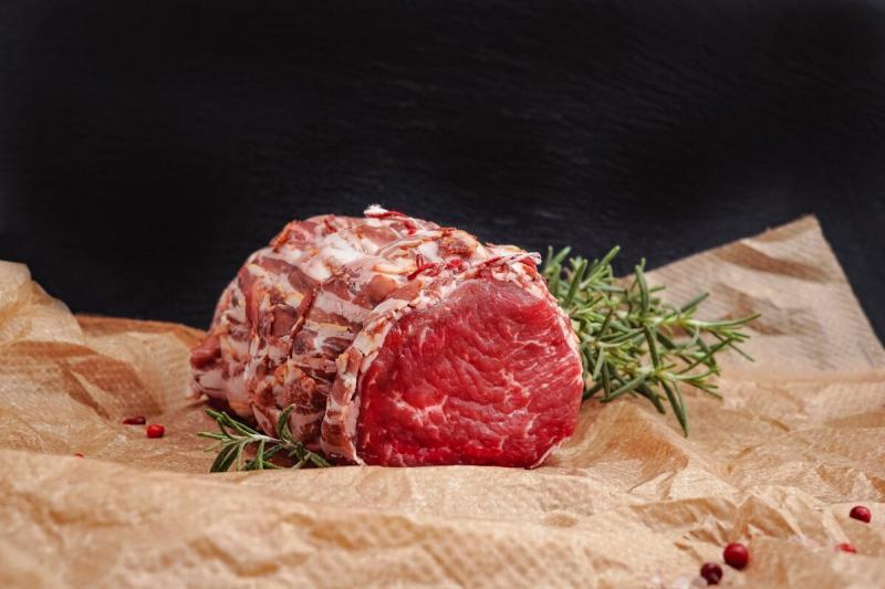 Что будет с телом, если отказаться от мяса