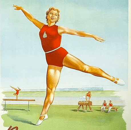 Я худею по советски. А вы?