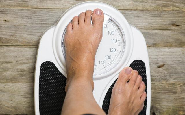Какой вес считается нормальным у женщин после 50