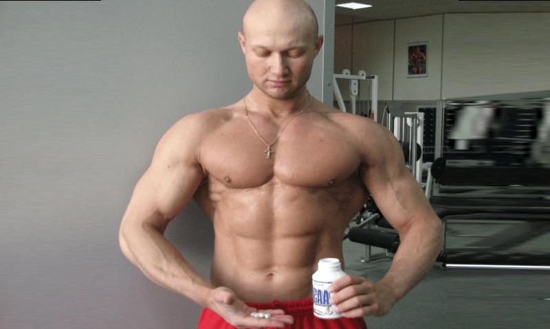 Лучшие спортивные добавки для похудения: мой опыт