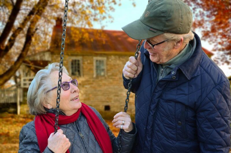 Три научно-доказанных способа замедлить старость