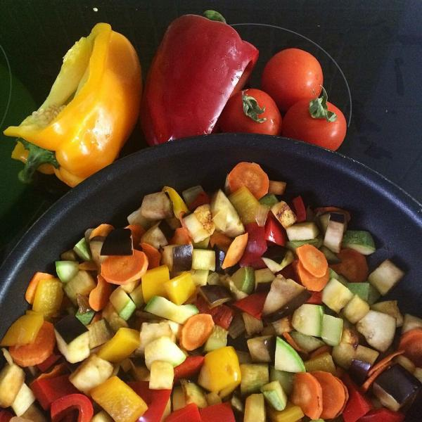 10 дней готовим новые гарниры — бой однообразным ужинам