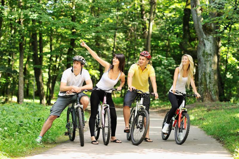 5 причин провести тренировку на улице