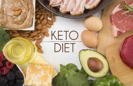 Кето диета: основы и механизмы для похудения.