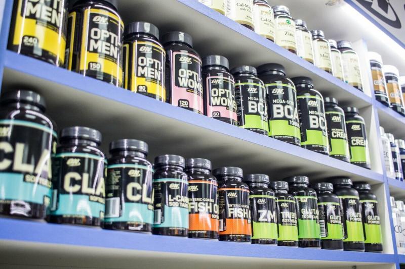 Может ли спортивное питание помогать в тренировках
