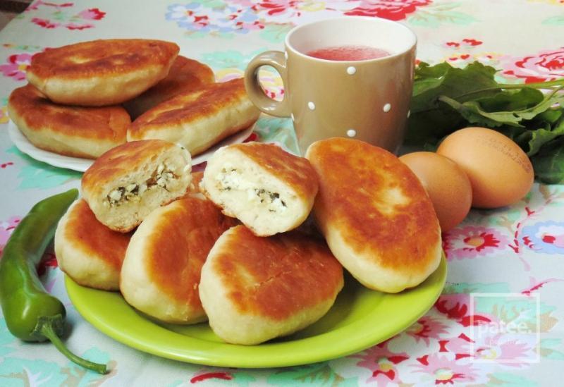 Пирожки при сахарном диабете