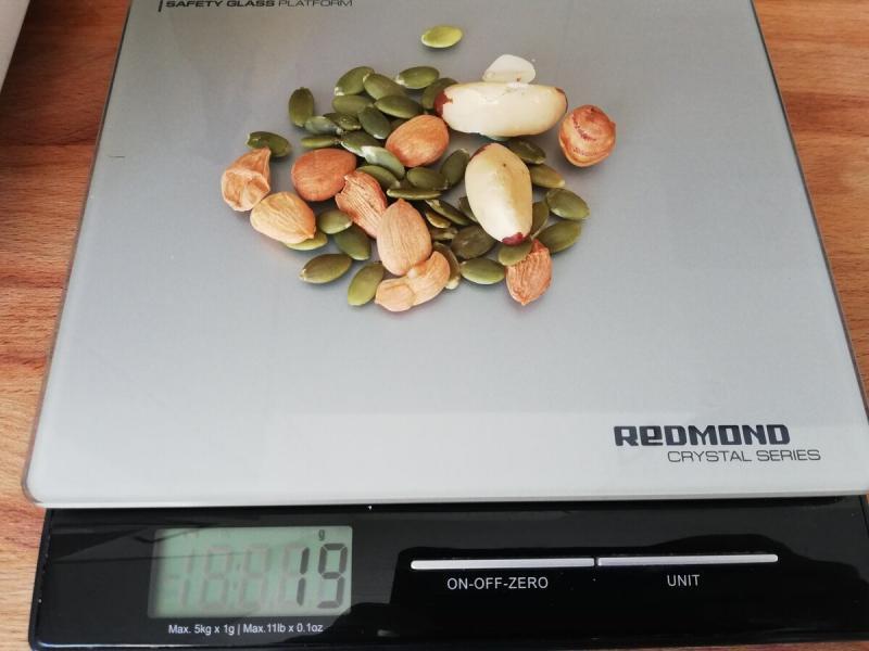 Похудела со 115 до 61 кг. Рацион, на котором тает жир + Рецепты