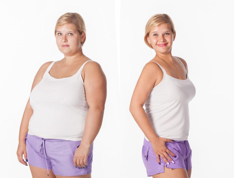 7 рекомендаций от людей, похудевших без диет