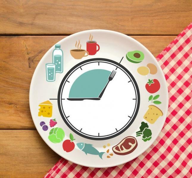 Интервальное голодание или как похудеть без ограничений в еде