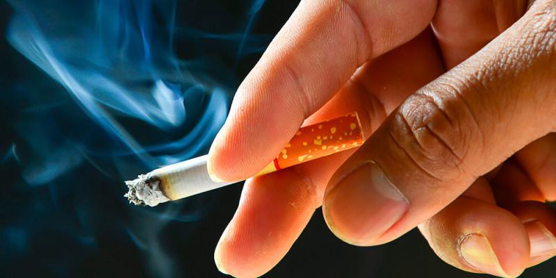 Как бросить курить. Метод доктора Фредериксона.