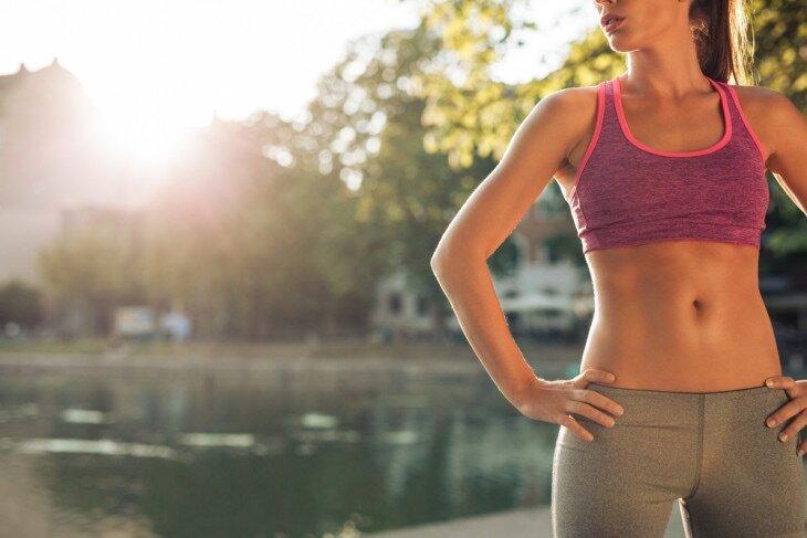 Как эффективно заставить себя похудеть?