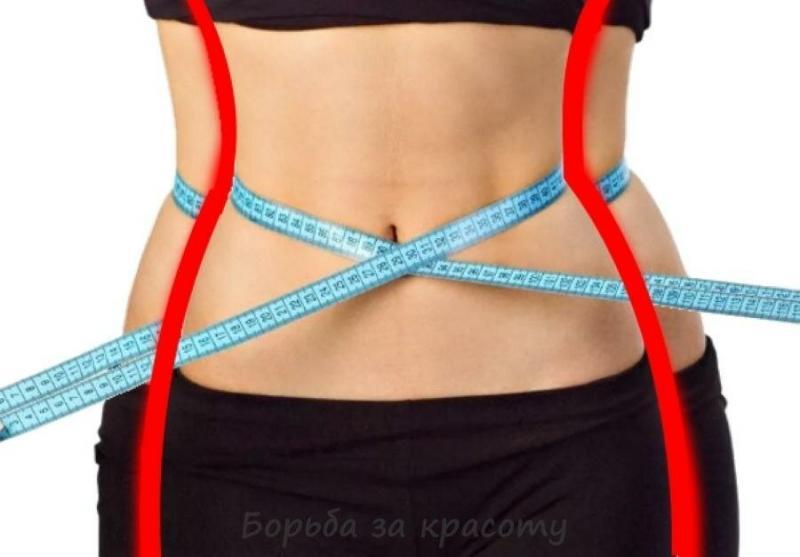 Как похудеть на Атомной диете на 5 кг за неделю без голода