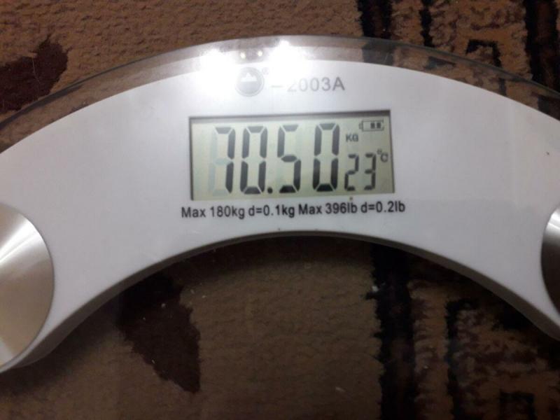 Результат 2х дней сельдереевой диеты удивил. Делюсь впечатлениями