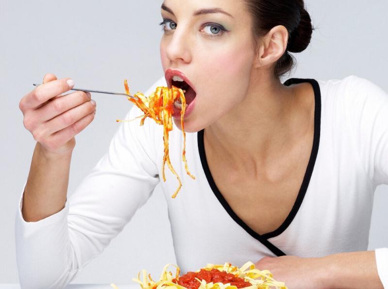 Самый честный гид по похудению: часть II — питание