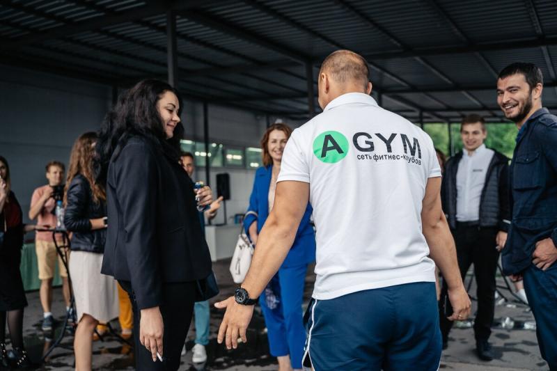 Влияние фитнеса на жизнь и здоровье!