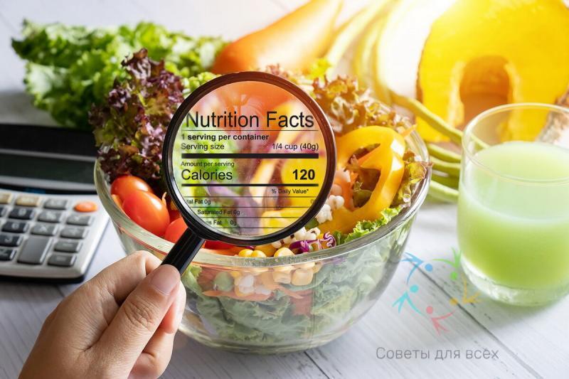 Всем на заметку: Топ-8 продуктов для эффективного похудения