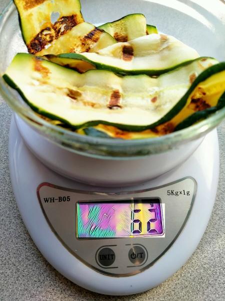 Чем объесться на 1200 калорий: сбалансированное питание.
