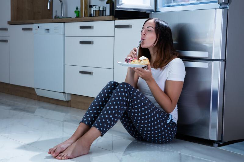 Хорошая память помогает избегать переедания