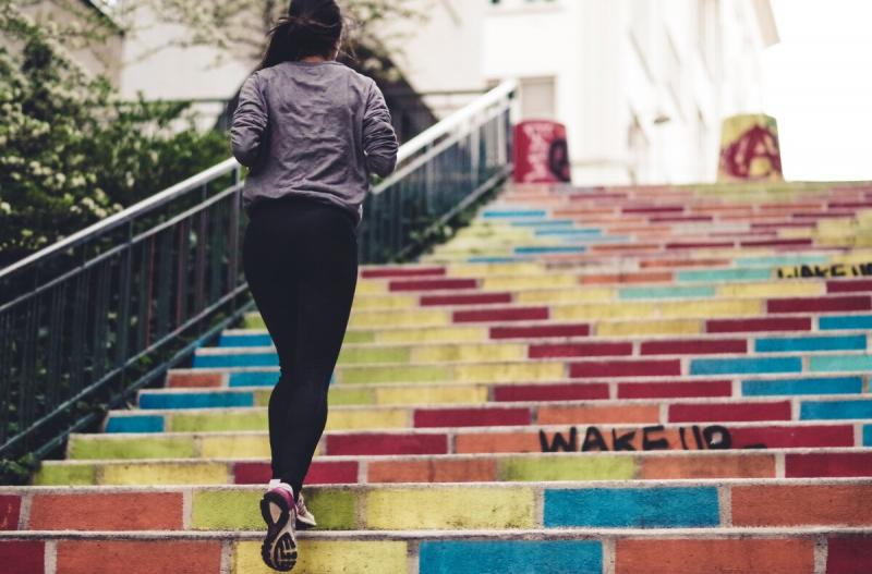 Как похудеть занимаясь бегом?