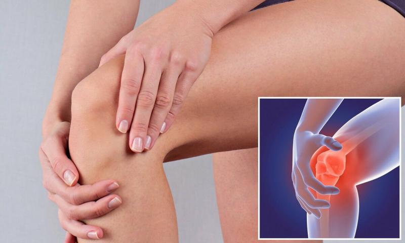 Основные причины по которым хрустят суставы