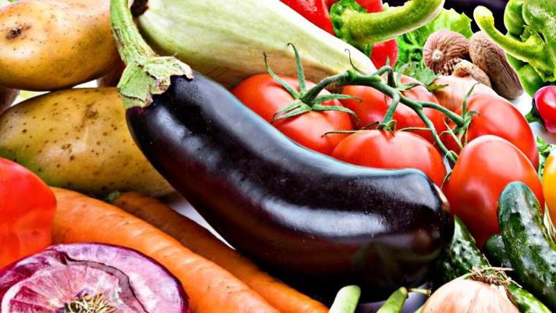 Почему необходимо есть овощи в сезон, чем они полезны