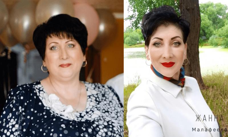 Про Жанну, которая похудела на кетодиете на 64,6 кг